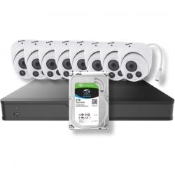 Kamera IP SONY SNC-EM630