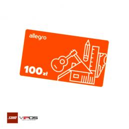 Karta Allegro
